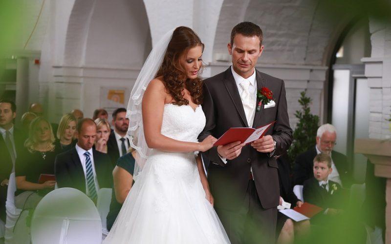 Protestant Church Weddings